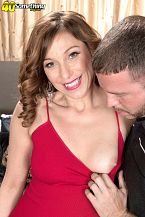 She acquires ass-fucked adore a Minx